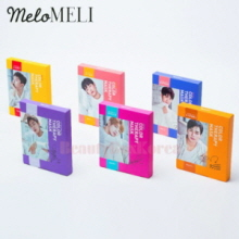 MELOMELI Color Therapy Mask 25g*5ea [JBJ Edition],MELO MELI